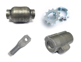 Guide to Cold forging produced by the Segae industry.